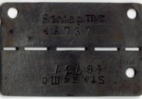01.piatrina di Adelmo Franceschini Stalag III C