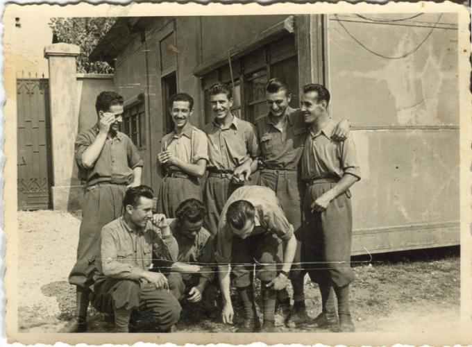 01.Angelo Paterlini ad Udine 30.09.1942