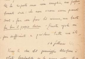 03.Daria Bertolani Marchetti - Pagine del diario