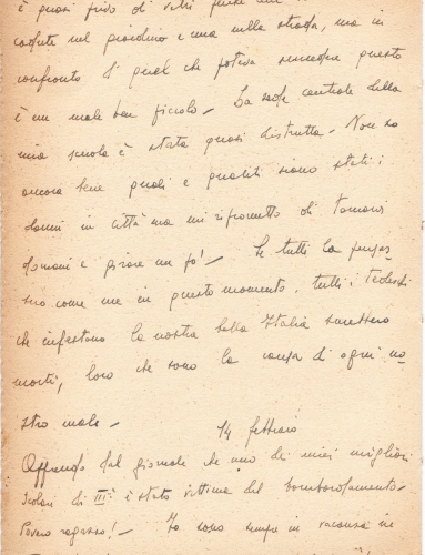04.Daria Bertolani Marchetti - Pagine del diario