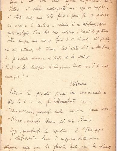 07.Daria Bertolani Marchetti - Pagine del diario