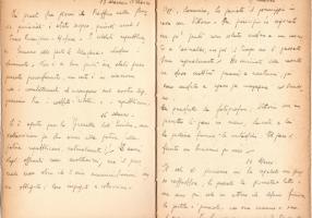08.Daria Bertolani Marchetti - Pagine del diario