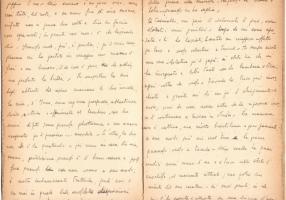 10.Daria Bertolani Marchetti - Pagine del diario