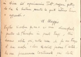 17.Daria Bertolani Marchetti - Pagine del diario