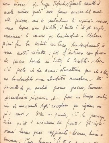 26.Daria Bertolani Marchetti - Pagine del diario