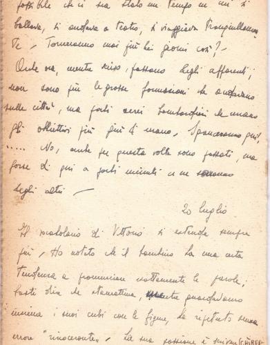 27.Daria Bertolani Marchetti - Pagine del diario
