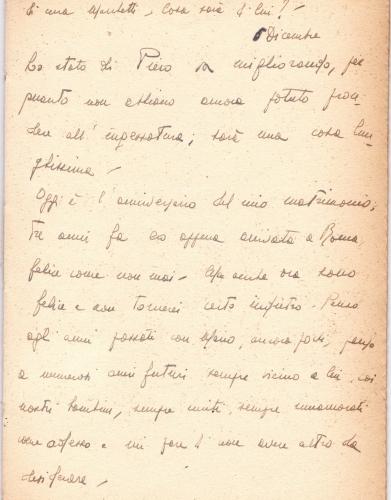 30.Daria Bertolani Marchetti - Pagine del diario