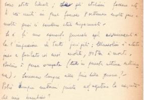 34.Daria Bertolani Marchetti - Pagine del diario
