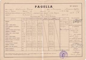 02.Elena Ottolenghi - Pagella 1937-1938
