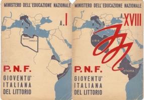 01.Elena Ottolenghi - Pagella 1939-1940