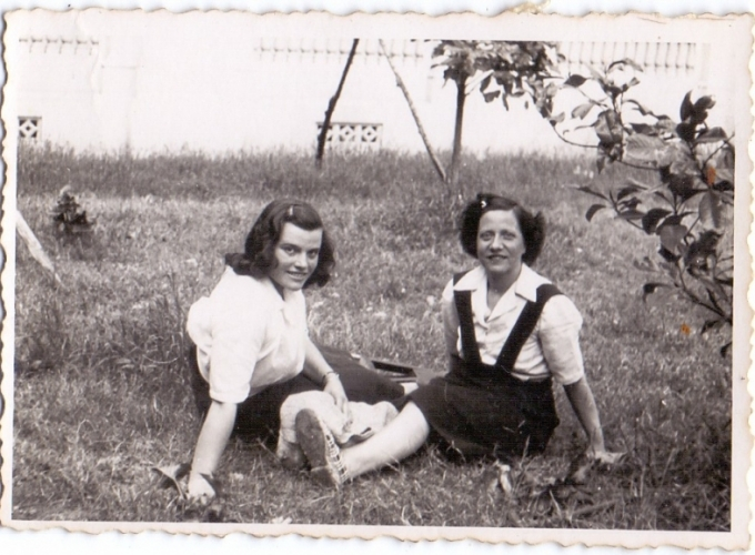 03.Gina Borellini - Foto 10.04.1946