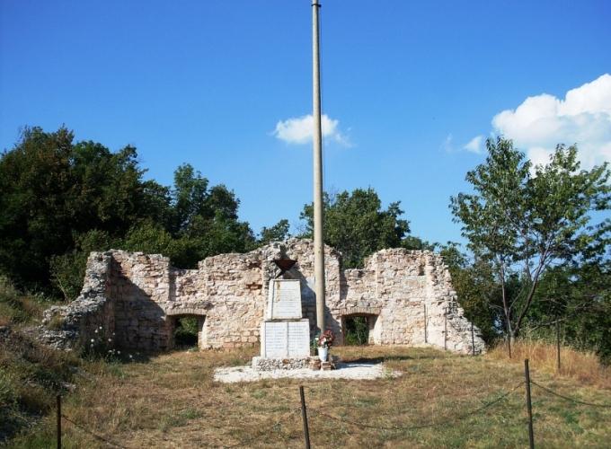 Monte Sant'Angelo1