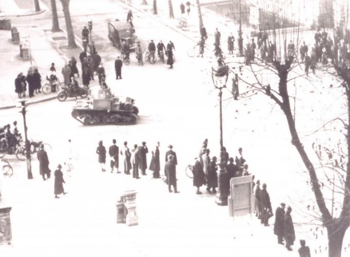 01.Nizza nel novembre 1942