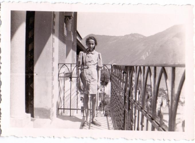04.Paola Vita Finzi - Fotografie a Montebello, Svizzera
