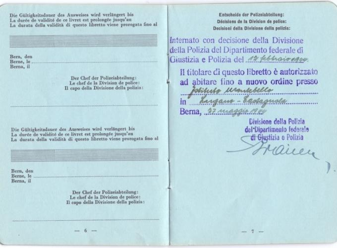 04.Paola Vita Finzi - Libretto per rifugiati