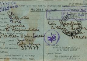 01.Notifica dello stato di prigioniero di guerra