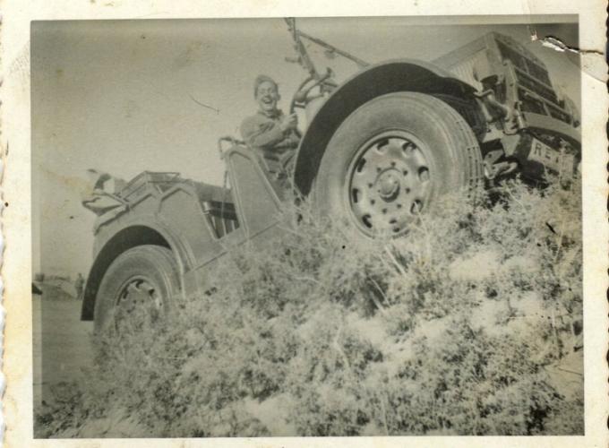 02.Fotografie a Sirte marzo 1941