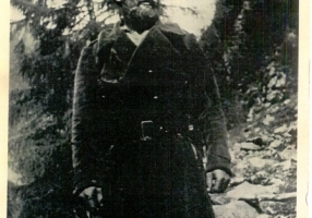 01.Rosi Romelli - Foto del padre Luigi