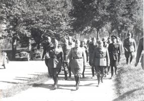 02.Visita del Duce 30.06.1940